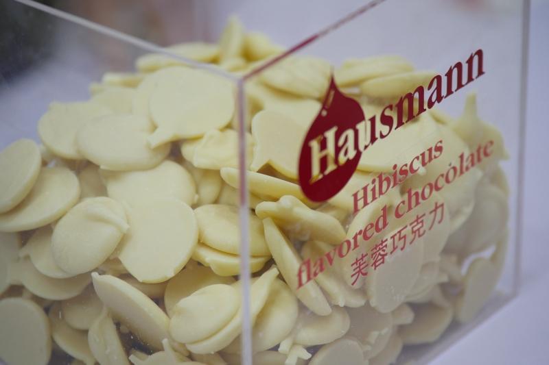 Fic. Hausmann, el mundo de la aroma